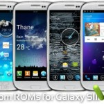 Android Revolution HD ROM for Samsung Galaxy S3