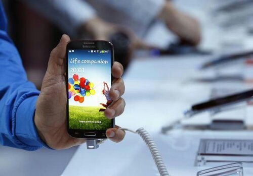 Download CF-Auto-Root for Samsung Galaxy S4 - NaldoTech