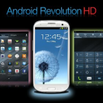Android Revolution ROM v31Jelly Bean 4.2.2 for Galaxy S3