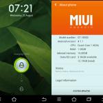 MIUI ROM for Samsung Galaxy S3