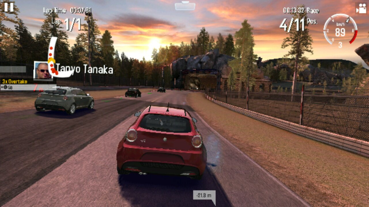 Download New Gt Racing 2 For Android Devices Now Naldotech