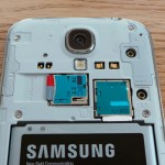 Use a MicroSD Card as Internal Memory on Galaxy S4