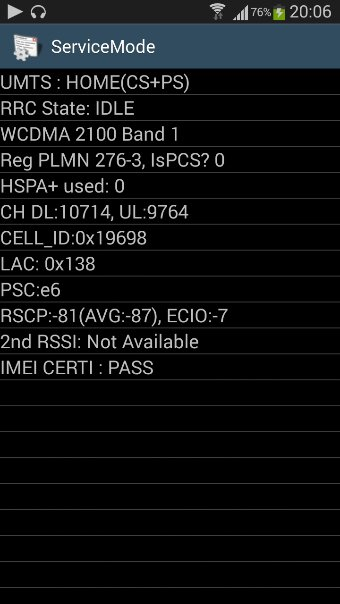Enable HD Voice on Galaxy S4 for Better Audio Experience