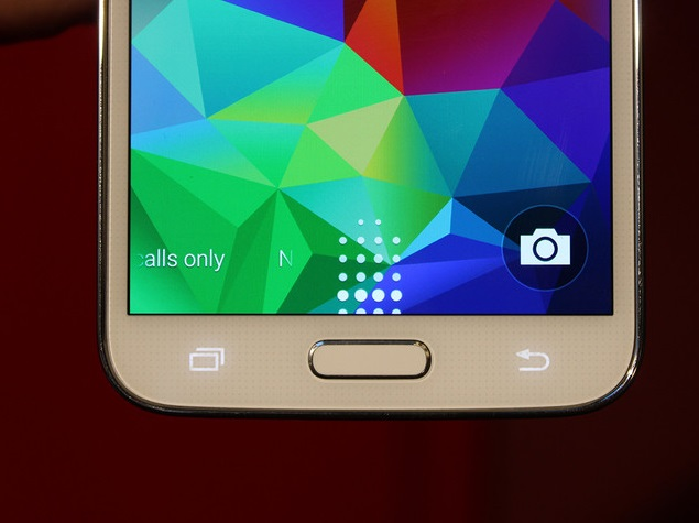 Galaxy-S5-Fingerprint-scanner