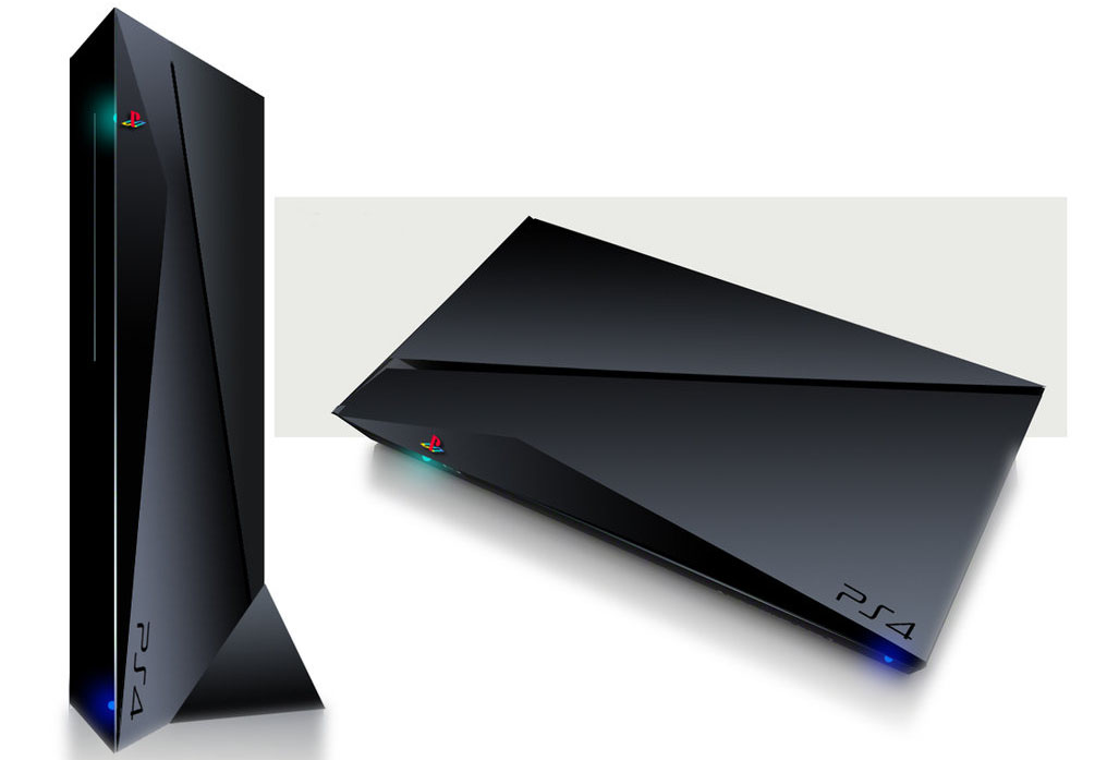 playstation 4 slim will it ever come naldotech. Black Bedroom Furniture Sets. Home Design Ideas