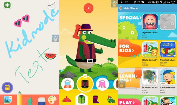 Galaxy-S5-Kid-Mode-Galaxy-Note-3