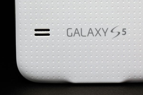 Galaxy-S5-Speaker