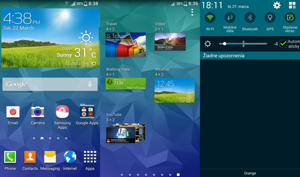 How To Make The Galaxy S3 Look Like A Galaxy S5 Full