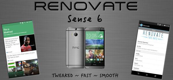 Renovate-ROM-HTC-M8