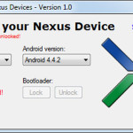 How To Restore Nexus 5 To Its Factory Settings