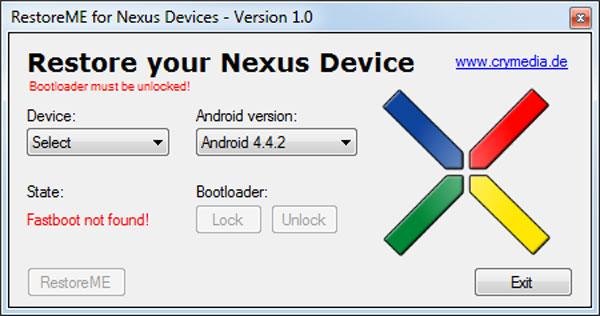 Restore-Nexus-5-Factory-Settings