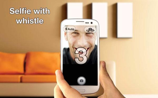 Selfies-Whistle-Camera