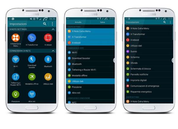X-Note-ROM-Galaxy-S5