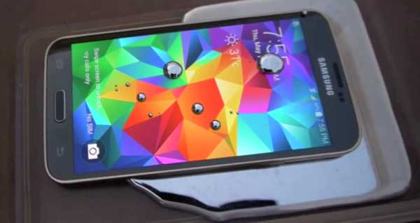how to download magisk manager to galaxy s5 neo