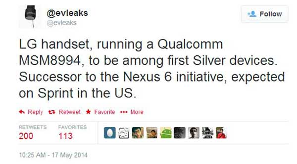 Nexus-5-Successor