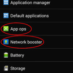 How To Enable Download Booster on Galaxy S4 KitKat TW
