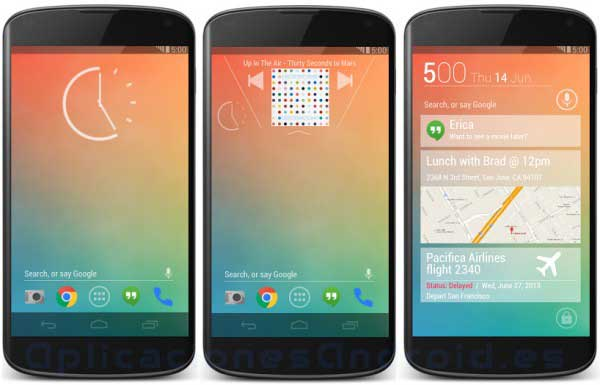 What Name Will Android 5 0 Have (Features & Improvements