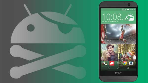 UNROOT-Restore-Stock-Firmware-HTC-One-M8