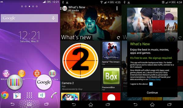whats-new-app-xperia-z2-other-xeria-devices