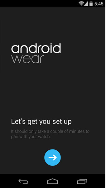 android-wear-app-manager