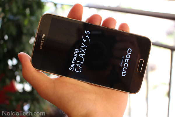 How To Fix Samsung Galaxy S5 Stuck At Boot Screen (Boot