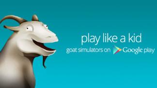 goat simulator android ios