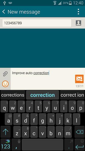 improve-auto-correct-feature