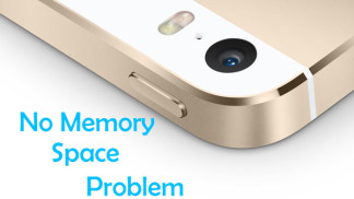 iphone ipad no memory space problem fix