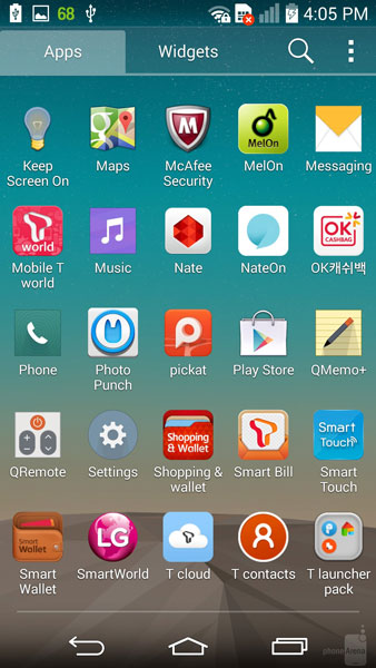 How To Remove/Freeze Bloatware On The LG G3