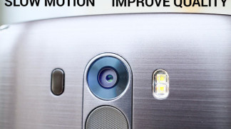 improve lg g3 camera enable slow motion