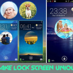 lock screen slideshow samsung galaxy