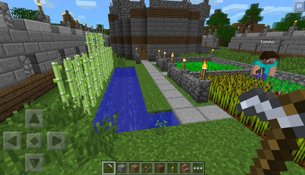 minecraft-update-android-ios
