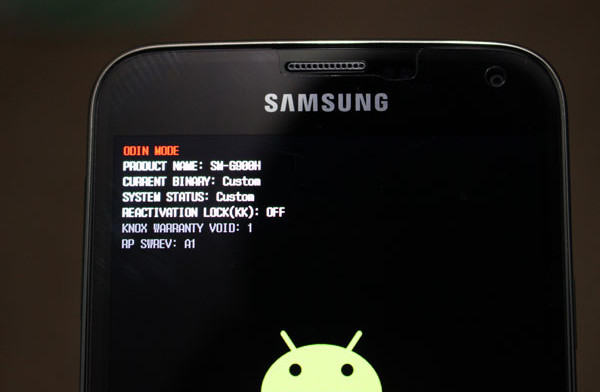 Root Samsung Devices Without Triggering KNOX 0x1 (How To Guide