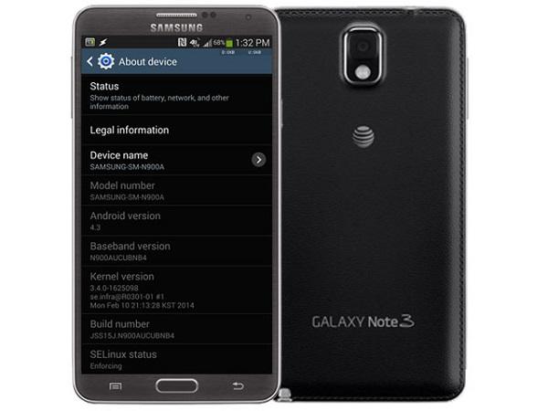 How To Fix Random Restart Problem on Galaxy Note 3 - NaldoTech
