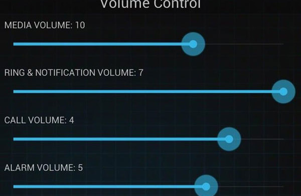 android l system sounds