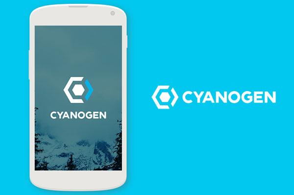 cyanogenmod inc logo animation