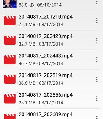 file explorer material design download