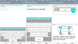 fix lg g3 keyboard lag