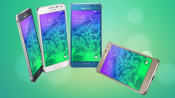 galaxy alpha reasons not to buy