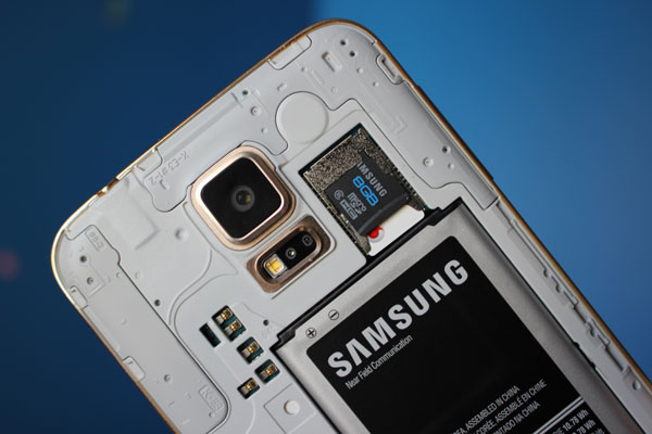 How To Fix Galaxy S5