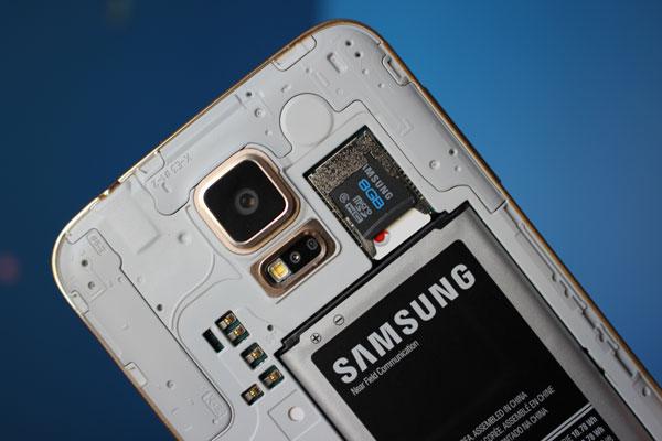 galaxy s5 best battery