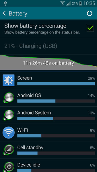 google play services battery drain fix