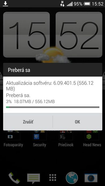 htc one m7 android 4.4.3 kitkat update