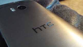 htc one m8 letters falling off