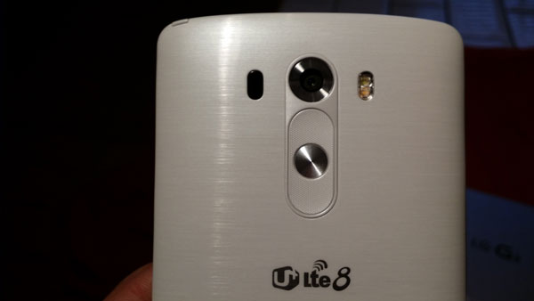 How To Fix LG G3 Camera Crash Problem - NaldoTech