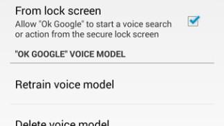 ok google now not working fix
