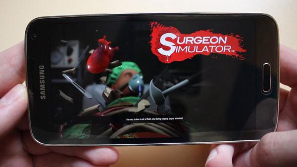 Скачать Игру Surgeon Simulator На Андроид - фото 4