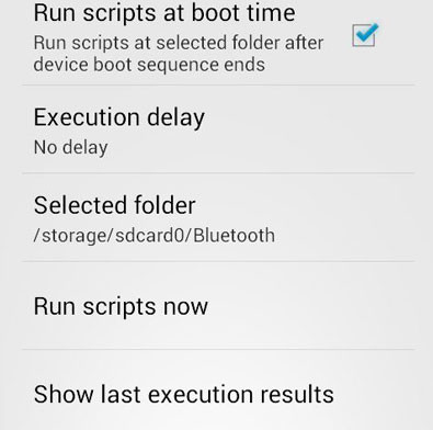 How To Run & Execute Init D Scripts Android No Root - NaldoTech