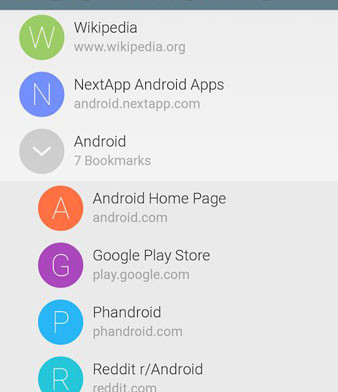 safe secure android browser