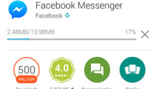 use facebook messages without messenger